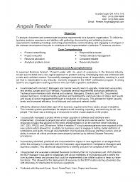 business systems analyst resume template 2 business analyst business analyst resume objective business system analyst resume