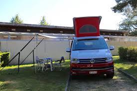 Camping For Beginners Teil 2 Experten Tipps Für Den Vw California