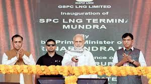 in a day pm narendra modi gifts gujarat over rs 7 000 cr worth of projects