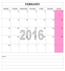 029 Microsoft Word Monthly Calendars Calendar Template
