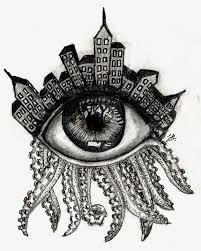 abstract drawing abstract eye jackson gilvar drawings illustration abstract