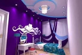Turquoise And Purple Bedroom Decor