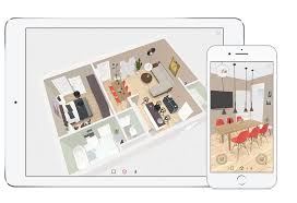 roomle 3d floorplanner for web ios and android