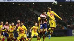 Permalink to 28+ Barcelona Vs Atletico Madrid Images