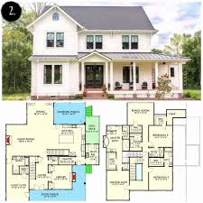 modern farmhouse floor plans. 50 Unique Modern Farmhouse House Plans Floor R