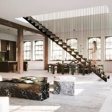 New York Loft Interior Design Brooklyn Studio Djds Has Redesigned The Interior A Loft