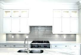 gray glass subway tile grey subway tile white tile kitchen smoke gray glass subway inside grey