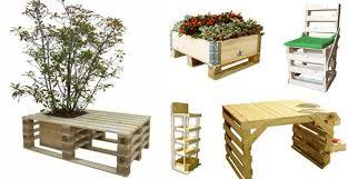 Tavoli Da Giardino In Pallet : Tavoli realizzati con pallet arredare la cucina i idee