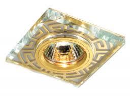 Купить золотые точечные <b>светильники</b> - цена в каталоге ...