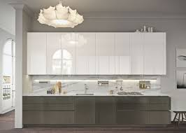 2018 modern kitchen trends two tone cabinets