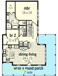 house plans for view lots inspirational 29 new cute small house plans collection