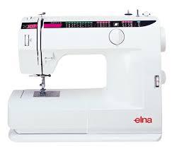 Elna 2007 Ex Demo Sewing Machine   Buy Sewing Machine Online   UK & Elna 2007 Ex Demo Sewing Machine Adamdwight.com