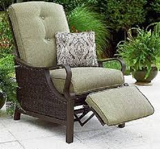 modern outdoor furniture used interior with wicker patio idea 8