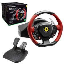Xbox one thrustmaster ferrari 458 spider racing wheel & pedals •near mint•. Impresionizmas Radzio Nuobodus Thrustmaster Ferrari 458 Spider Xbox One Florencepoetssociety Org