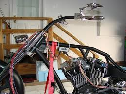 chopperweb info first time bike build Ultima Wiring Harness started figuring out the wire harness routing have the ultima wiring harness thought about mounting it under the gas tank ultima wiring harness diagram