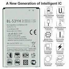 OEM <b>Original BL-53YH Battery for</b> LG G3 D850 D851 D852 D855 ...
