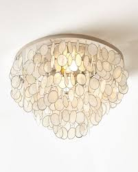 white flush mount ceiling lighting