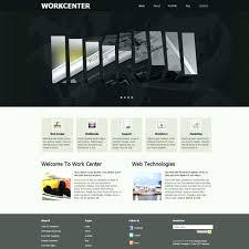 Dreamweaver Website Templates Beauteous Adobe Dreamweaver Website Templates Supergraficaco