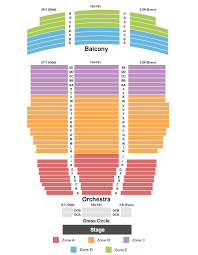 Champlain Valley Fair Concert Seating Chart Flynn Center For The Performing Arts Seating Chart Burlington