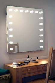 diy makeup vanity mirror. Stunning Makeup Vanity Mirror With Lights Photos Ideas House Diy  Bathroom Natural Polished