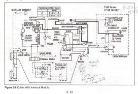 need wiring help for 7116 repower talking tractors simple tractors 16 hp kohler engine wiring diagram at Kohler Voltage Regulator Wiring Diagram
