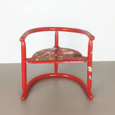 anna children chair by karin mobring for ikea 1960s