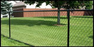 chain link fence post installation. Chain Link Fence Post Installation T