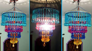 chandelier wall hanging decoration beaded chandelier home decorating ideas