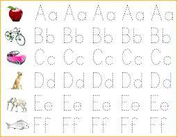 Writing Worksheets For Preschoolers Writing Worksheets For Kids ...