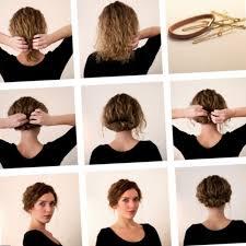 Coiffure Femme Facile Cheveux Court