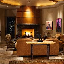 Southwest Home Interiors Southwest Interior Design Custom Home - Custom home interiors