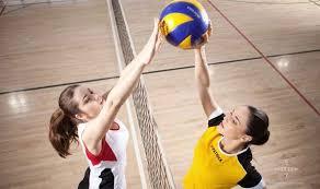 У Чернівцях відбулися змагання обласної спартакіади серед дівчат-школярів з  волейболу - Погляд – новини Чернівці