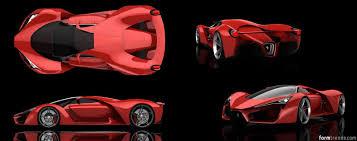 green 2018 ferrari f80. ferrari f80 concept rendering by adriano raeli green 2018