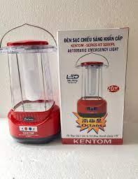 Đèn sạc khẩn cấp KT - 3200PL KENTOM - KT3200