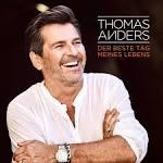 Bildergebnis f?r Album Thomas Anders Der beste Tag meines Lebens