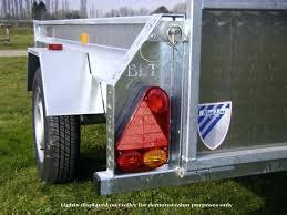 trailer light wiring harness standard ft boat trailer wiring harness trailer