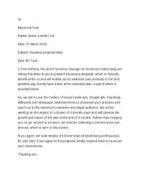 Project Proposal Cover Letters Business Great Proposal Cover Letter Sample Format Project