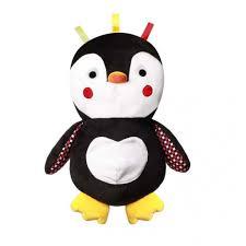 ROZETKA | <b>Мягкая игрушка</b> Сэр <b>Пингвин</b> Коннор <b>BabyOno</b> (647 ...
