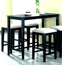 bar table for kitchen tall pub table tall bar bar height kitchen table sets
