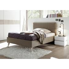 modern upholstered bed. Marte - Modern Upholstered Italian Bed In Various Colours