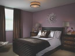 Wonderful Home Interior: Wonderful Purple And Grey Bedroom Soft Soothing Tint Home 3  Pinterest From Purple