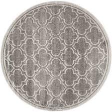 safavieh indoor outdoor rugs astound amherst grey rug round 9 decorating ideas 20