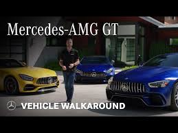 All versions also adopt the mbux infotainment system that incorporates augmented reality and eliminates the. Learn More About The 2021 Mercedes Benz Amg Gt Luxury Coupe Mercedes Benz Of Arrowhead