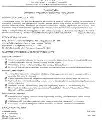 Teacher Assistant Resume Objective Httpwww Resumecareer Info Cover