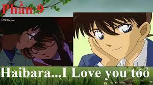 Những tập có Conan và Haibara Phần 9 : Conan muốn hiểu hết ..những sở thích  của Haibara - YouTube