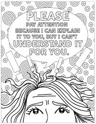 Teacher Coloring Pages Gopaymentinfo