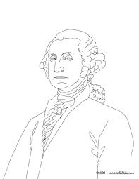 Small Picture President george washington coloring pages Hellokidscom