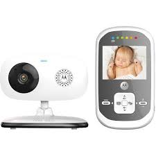 Reviews Motorola MBP662Connect 2.4GHz Wireless Digital Video Baby ...