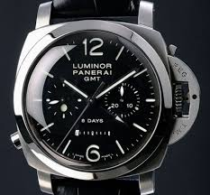 the 10 all time most beautiful good looking attractive mens panerai luminor 1950 8 days chrono monopulsante gmt