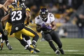 2015 Baltimore Ravens Depth Chart Projections Running Back